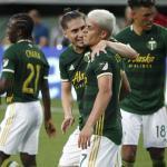 NYC FC v Portland Timbers