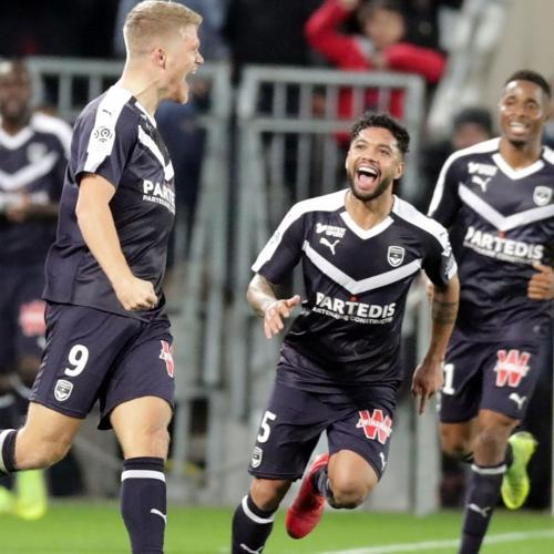 Angers v Bordeaux Match Preview