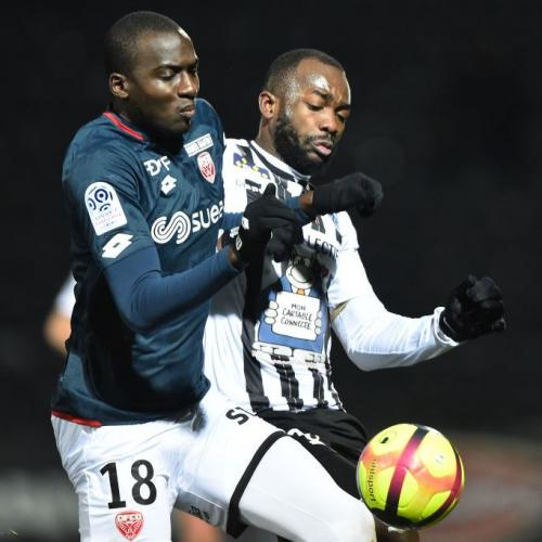 Angers v Dijon Match Preview