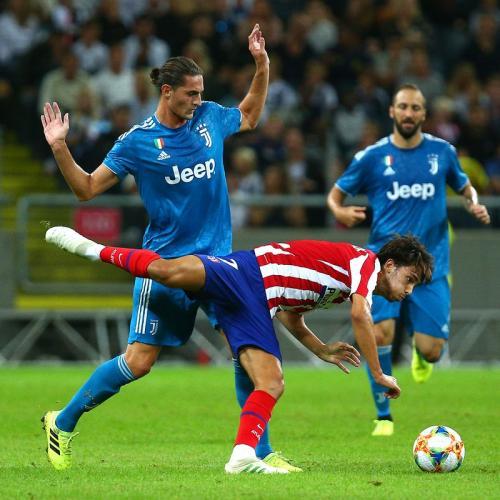 Atletico v Getafe Match Preview
