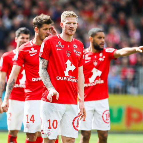 Brest v Toulouse Match Preview