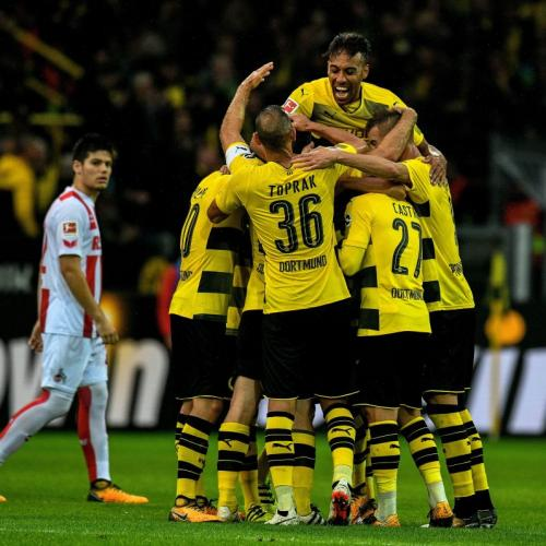 Dortmund v Augsburg Match Preview