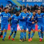 Getafe v Alaves Match Preview