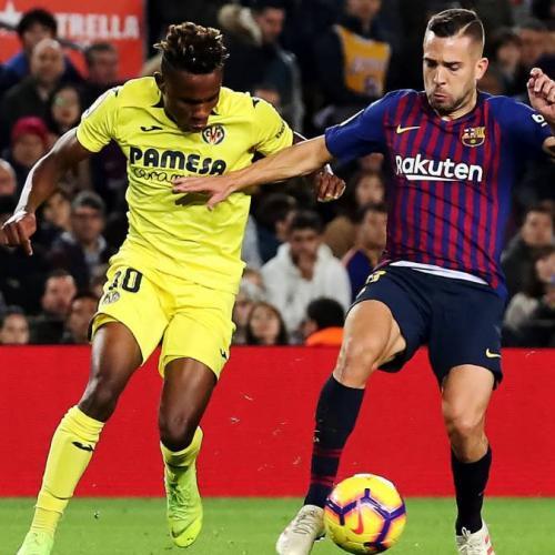 Levante v Villarreal Match Preview