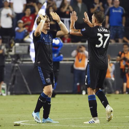 Sporting Kansas City v Houston Dynamo Match Previews