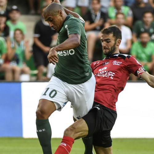 St Etienne v Brest Match Preview