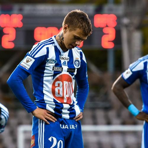 Honka v HJK Match Preview