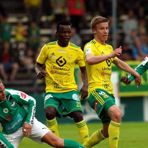 Ilves v RoPS Match Preview