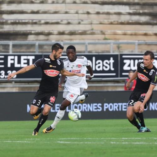 Angers v Amien Preview