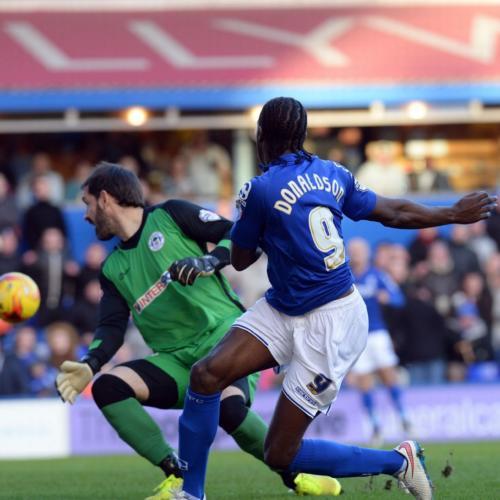 Wigan v Birmingham Match Preview