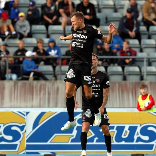 FC Lahti v HIFK