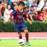 Takefusa Kubo RCD Mallorca Analysis