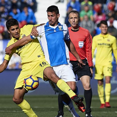 Leganes v Villarreal Match Preview