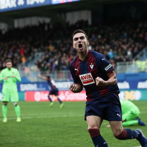 Levante v Eibar Preview