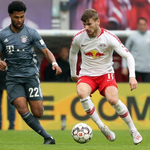 RB Leipzig v Bayern Munich Match Preview