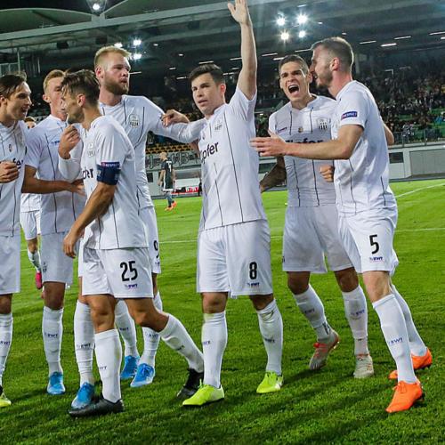 Rosenborg v Brann