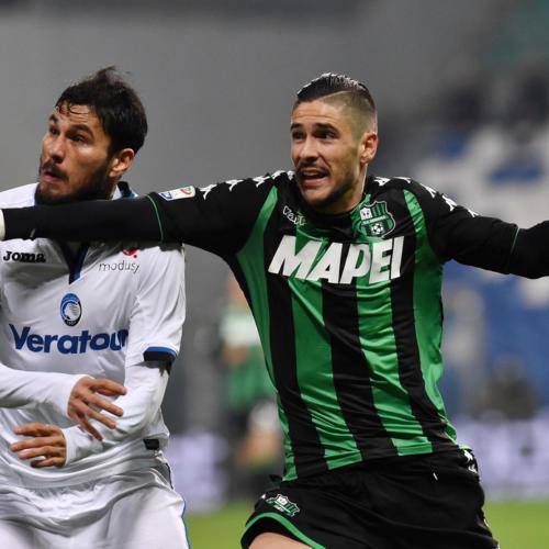 Sassuolo v Atalanta Preview