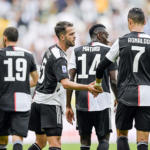 Juventus vs Bayer Leverkusen Preview