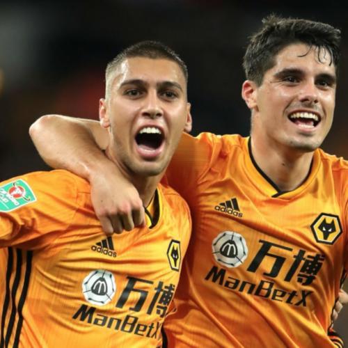 Wolves v Watford