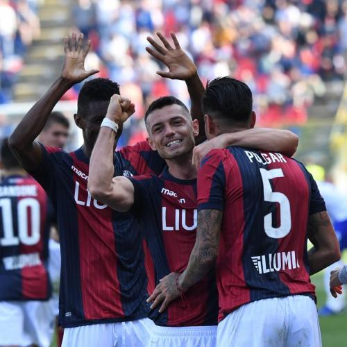 Bologna v Sampdoria Preview