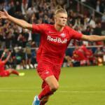 Erling Braut Håland Player Analysis