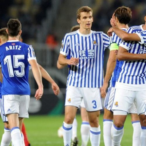 Celta Vigo v Real Sociedad Preview