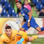Celta v Getafe Preview