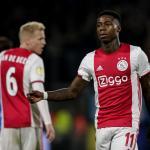 Ajax vs Chelsea