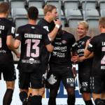 FC Lahti v KPV