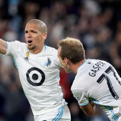 Minnesota United v LA Galaxy