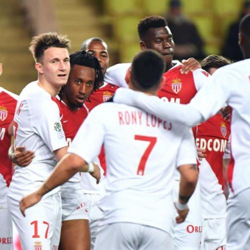 Monaco v Rennes Preview