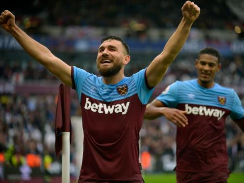 Premier League Player Analysis: West Ham's Andriy Yarmolenko