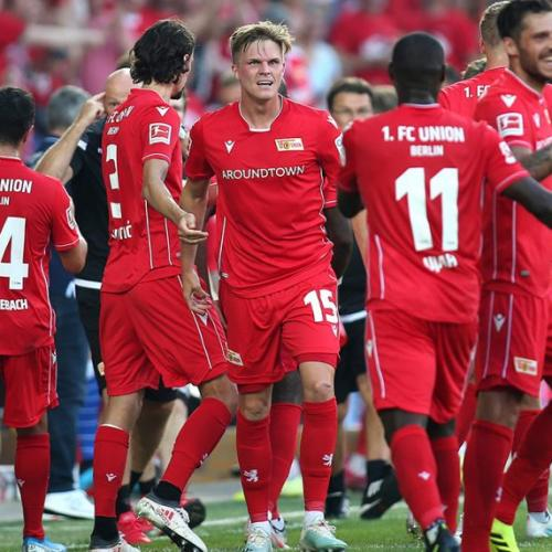 Union Berlin v Freiburg Preview