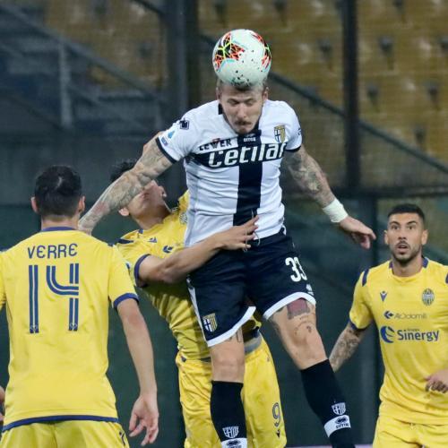 Verona v Brescia Preview