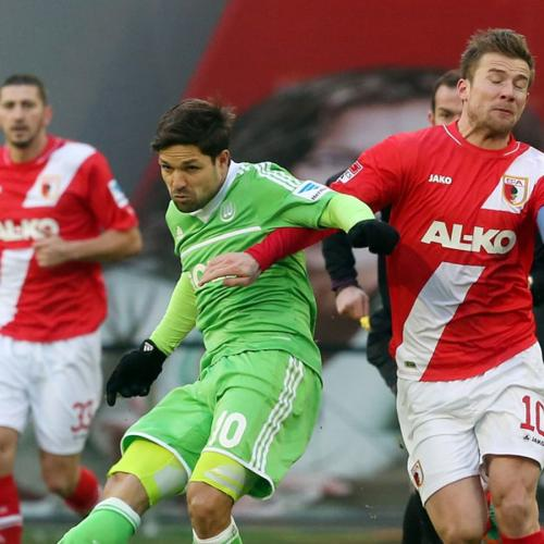 Wolfsburg v Augsburg Preview
