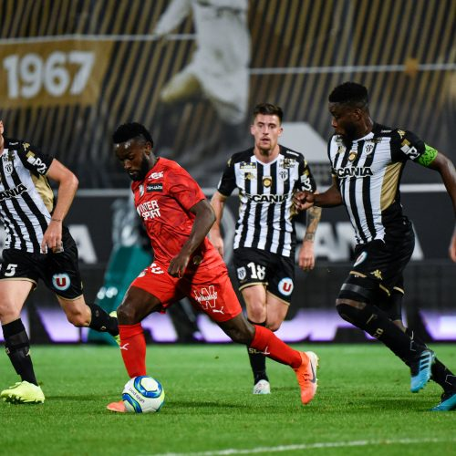 Angers v Nimes Preview