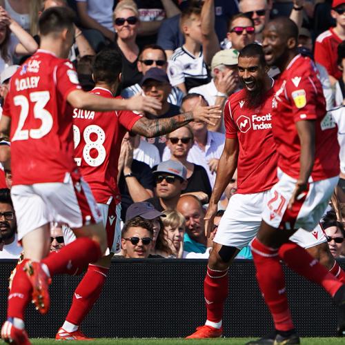 Nottingham Forest v Derby Preview