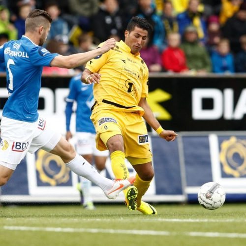 Molde v Bodø/Glimt Preview