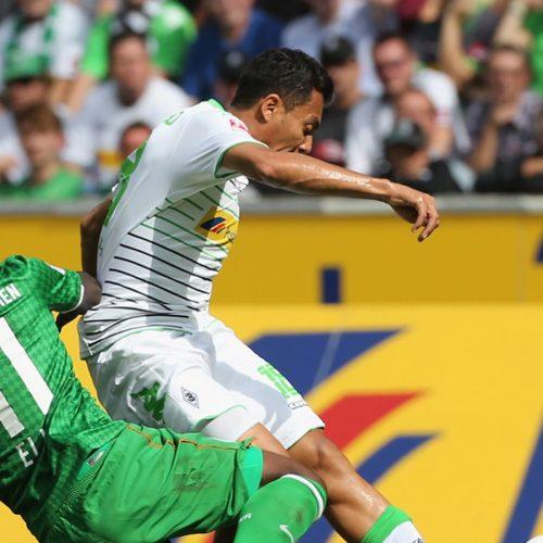 Monchengladbach v Werder Preview