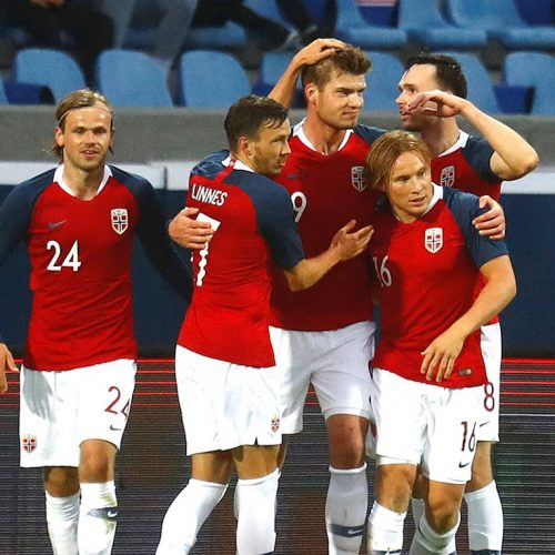 Norway v Faroe Islands Preview