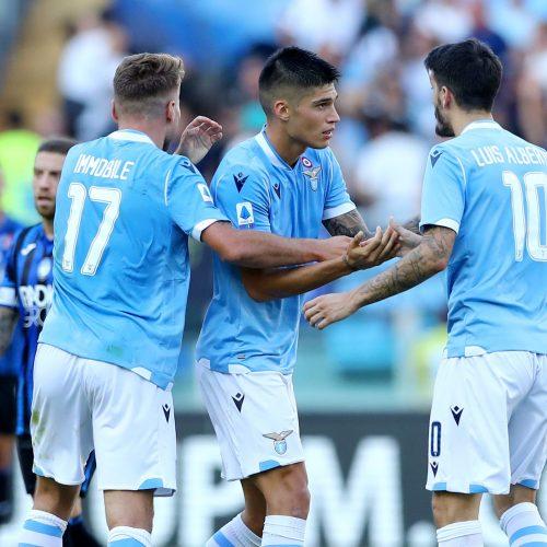 Sassuolo v Lazio preview