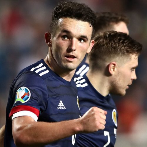 Scotland v Kazakhstan Preview