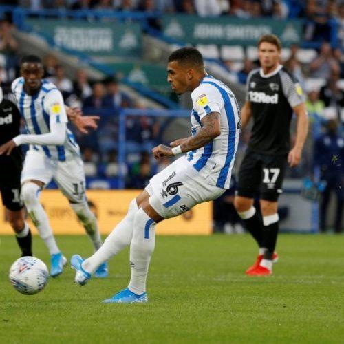 Huddersfield v Blackburn Preview