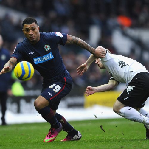 Blackburn v Derby Preview