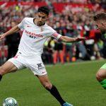 La Liga Player Analysis Sevilla's Jesús Navas