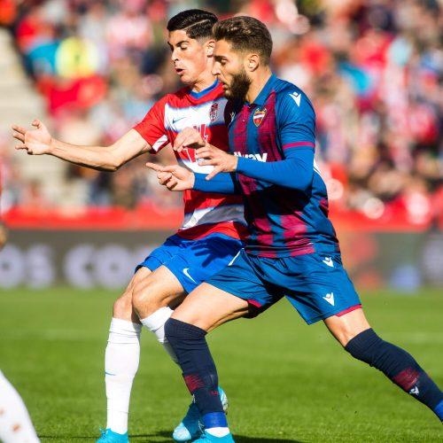 Levante v Celta Vigo Match Preview - 22nd December Sunday
