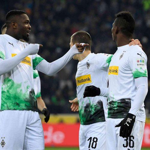 Monchengladbach v Bayern Match Preview - 7th December Saturday