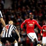 Manchester United v Newcastle Preview