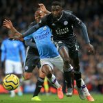Premier League Player Analysis Leicester's Wilfred Ndidi