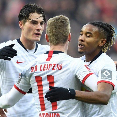 RB Leipzig v Augsburg Match Preview - 21st December Saturday